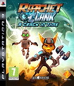 Ratchet & Clank: A Crack in Time (PS3)