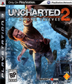 Uncharted 2: Among Thieves (PS3) Русская версия
