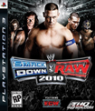 WWE Smackdown 2010 (PS3) Platinum