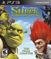 Shrek Forever After (PS3)