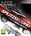 Split Second (PS3) Русская версия