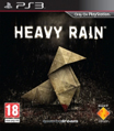 Heavy Rain (PS3) Русская версия