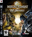 Mortal Kombat vs. DC Universe (PS3) Рус. субтитры
