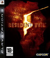 Resident Evil 5 (PS3) Platinum